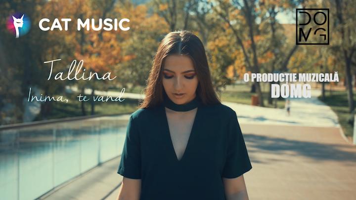 Tallina lanseaza primul ei single, Inima, te vand! - Știri