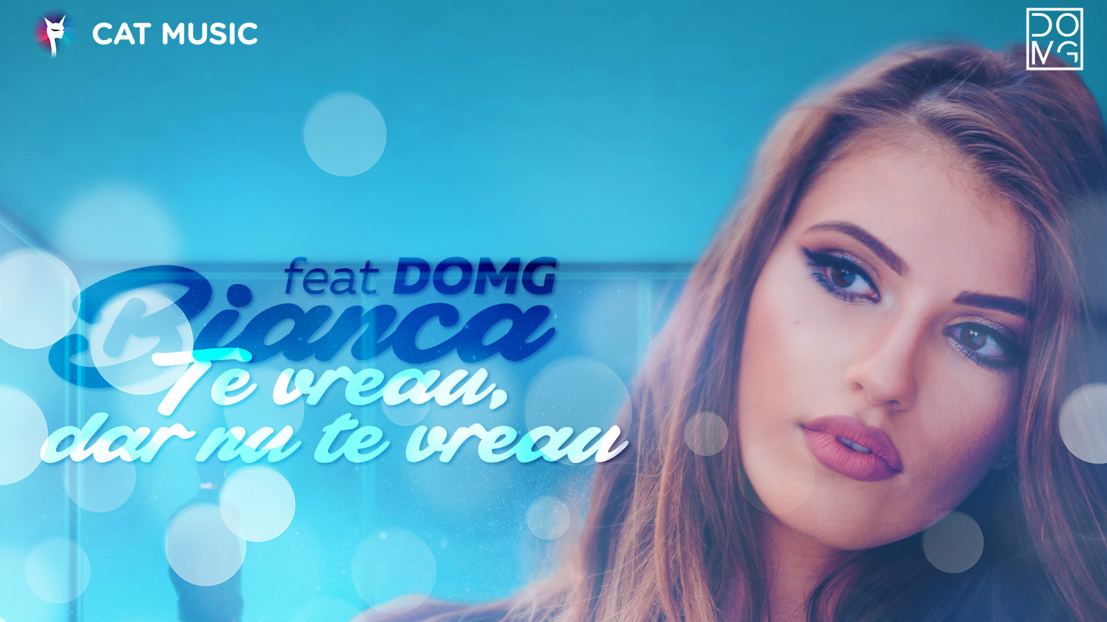 Bianca ft DOMG - Te vreau, dar nu te vreau - Știri