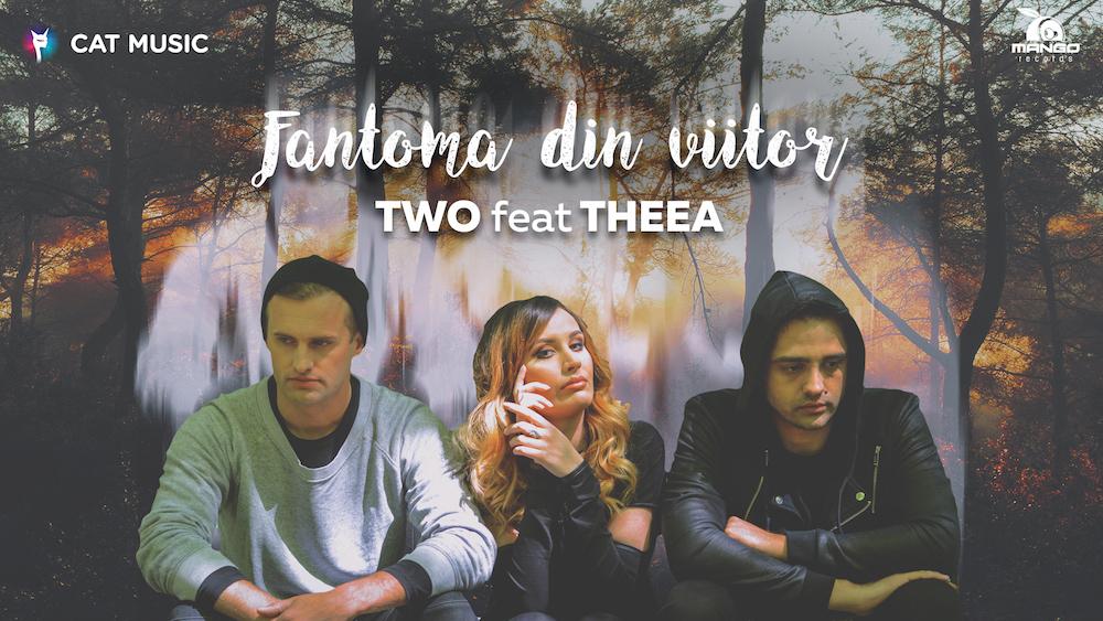 TWO feat Theea - Fantoma din viitor - Știri