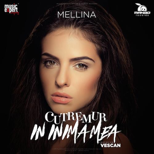 Mellina - Cutremur in Inima mea - Muzică
